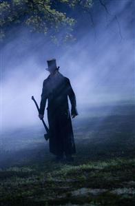 Abraham Lincoln: Vampire Hunter Photo 18