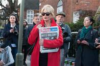 Absolutely Fabulous: The Movie Photo 3