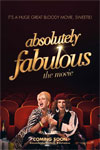 Absolutely Fabulous: The Movie trailer