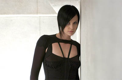Aeon Flux Photo 20 - Large