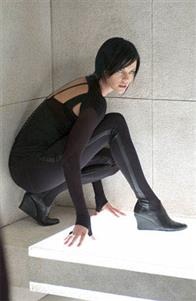 Aeon Flux Photo 30