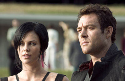 Aeon Flux Photo 13 - Large