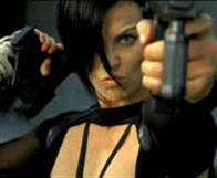 Aeon Flux Photo 31
