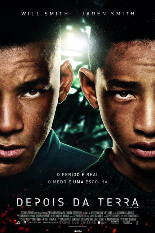 After Earth Photo 13 - Large