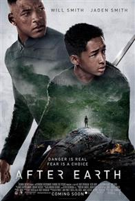 After Earth Photo 11