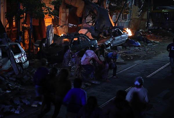 Aftershock Photo 5 - Large