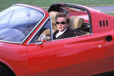 Agent Cody Banks Photo 14 - Large