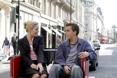 Agent Cody Banks 2: Destination London Photo 6 - Large