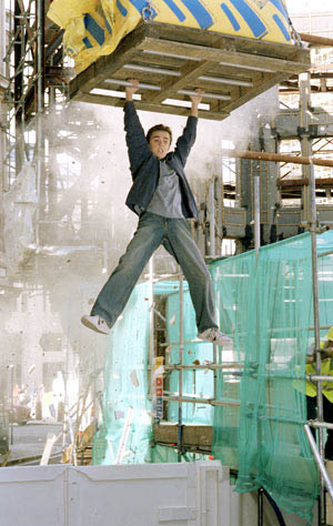 Agent Cody Banks 2: Destination London Photo 19 - Large