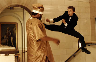 Agent Cody Banks 2: Destination London Photo 2 - Large