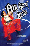Air Guitar Nation Movie Poster