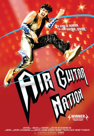 Air Guitar Nation Photo 8 - Large