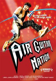 Air Guitar Nation Photo 8