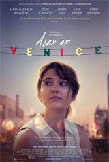 Alex of Venice trailer