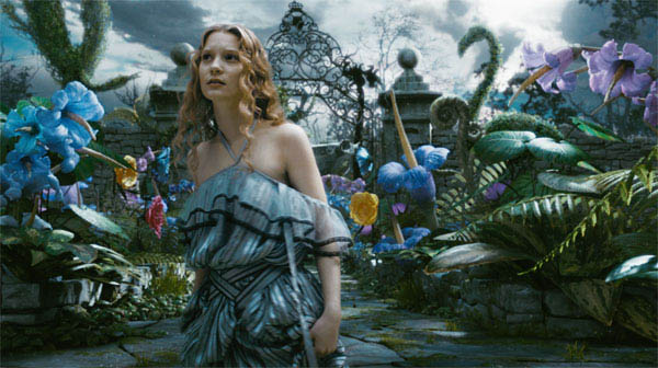 Alice in Wonderland Photo 6 - Large