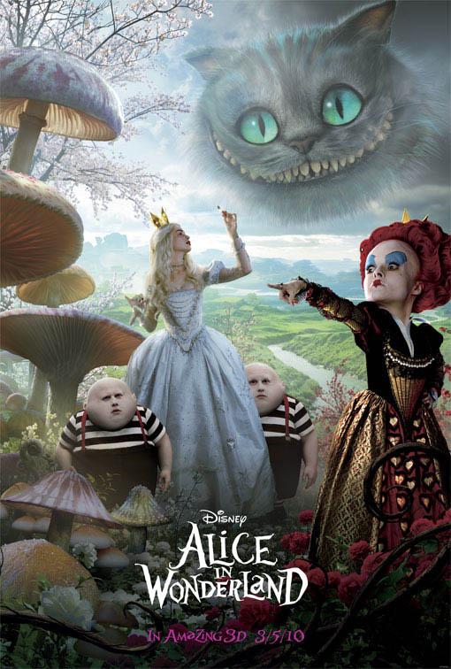 Alice in Wonderland Photo 33 - Large