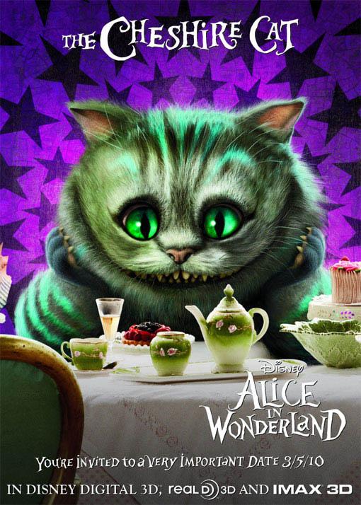 Alice in Wonderland Photo 30 - Large