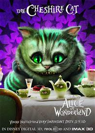 Alice in Wonderland Photo 30