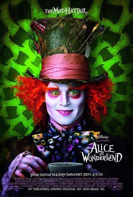 Alice in Wonderland Photo 28 - Large