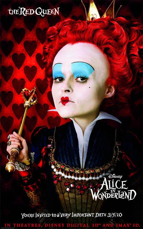Alice in Wonderland Photo 34 - Large