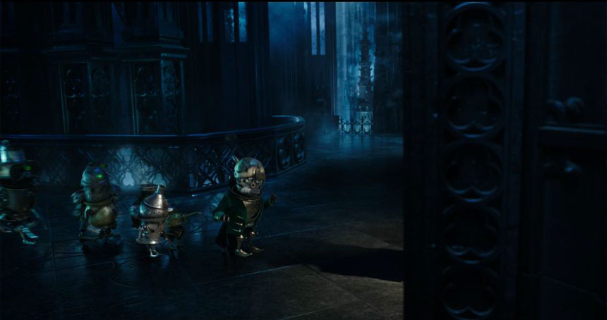 Alice Through the Looking Glass Photo 7 - Large