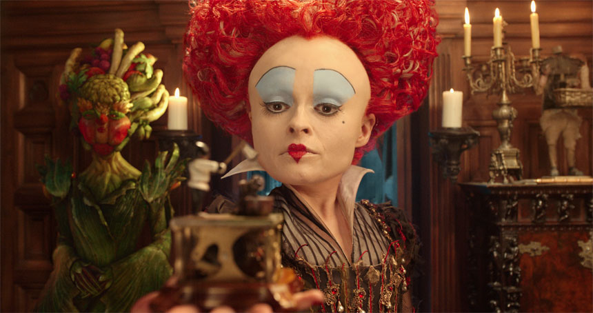 Alice Through the Looking Glass Photo 8 - Large