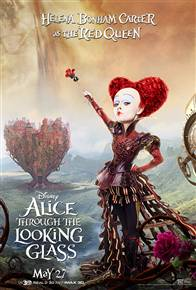 Alice Through the Looking Glass Photo 38