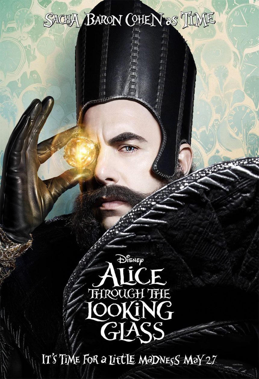 Alice Through the Looking Glass Photo 31 - Large