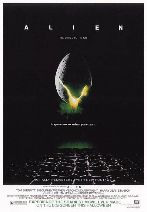 Alien: The Director's Cut Photo 11 - Large