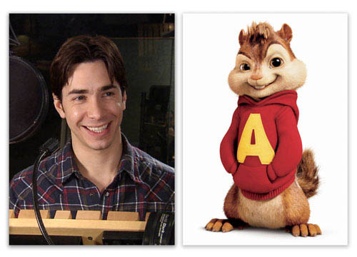 Alvin and the Chipmunks Photo 8 - Large