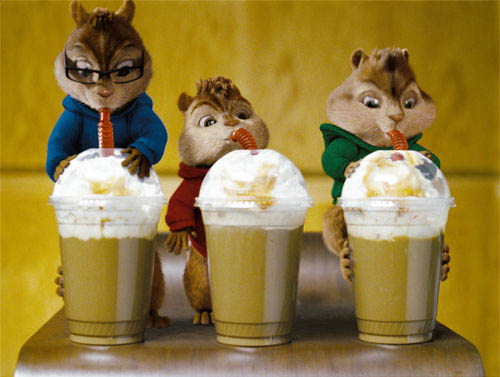 Alvin and the Chipmunks Photo 11 - Large