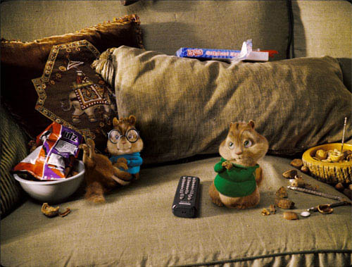 Alvin and the Chipmunks Photo 13 - Large