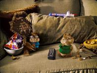 Alvin and the Chipmunks Photo 13