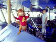 Alvin and the Chipmunks: Chipwrecked Photo 10