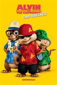 Alvin and the Chipmunks: Chipwrecked Photo 13