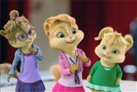 Alvin and the Chipmunks: The Squeakquel Photo 2