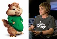 Alvin and the Chipmunks: The Squeakquel Photo 3