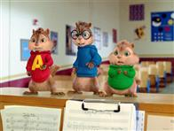 Alvin and the Chipmunks: The Squeakquel Photo 15