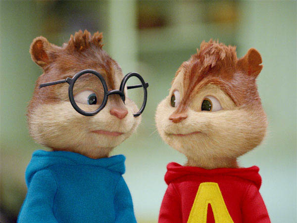 Alvin and the Chipmunks: The Squeakquel Photo 9 - Large