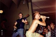 American Hardcore Photo 2