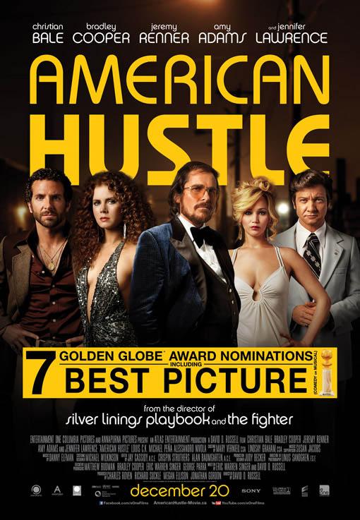 American Hustle (2013) - Full Cast & Crew - IMDb