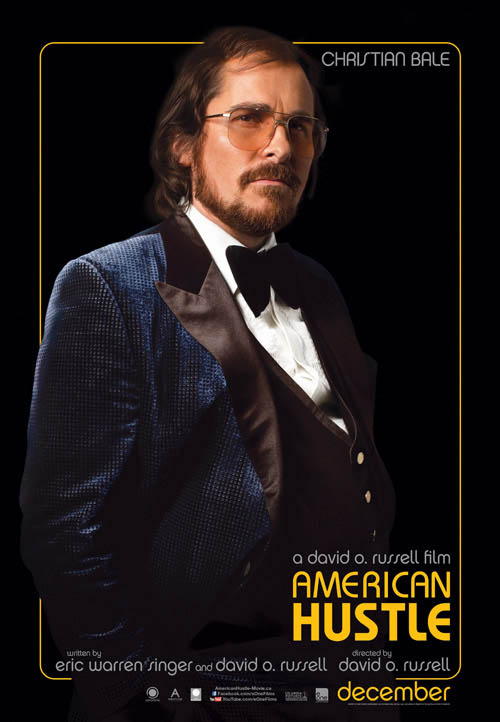 American Hustle Photo 15 - Large