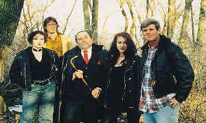 American Movie Photo 4 - Large