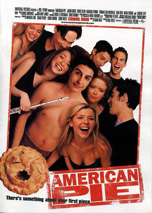 American Pie Photo 11 - Large