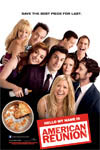 American Reunion – Restricted Feature