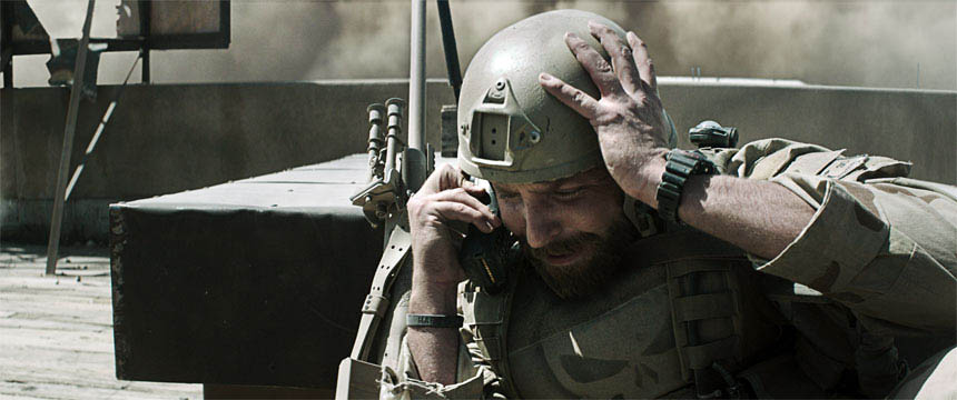 American Sniper Photo 15 - Large