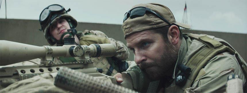 American Sniper Photo 2 - Large