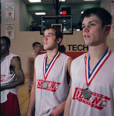 American Teen Photo 5 - Large