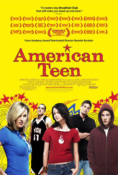 American Teen Photo 6 - Large