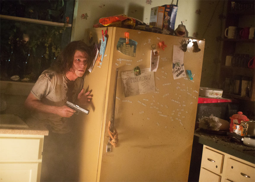 American Ultra Photo 9 - Large